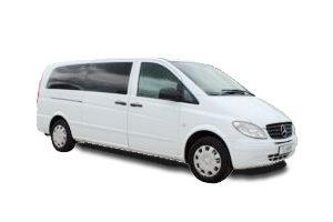Mercedes Vito Minibus