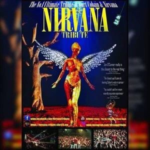 Nirvana Tribute (Formerly Nervana) + Soundgarden / Chris Cornell Tribute (19/10/2018, 18:30)