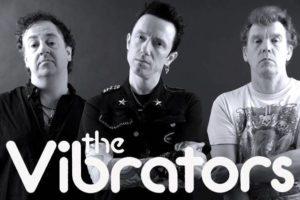 999 / The Vibrators (26/10/2018, 18:30)